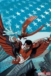 CaptainAmericaFalcon