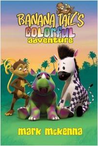 1bananatailscolorfuladventure_HC