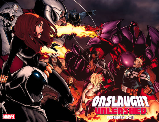 ONSLAUGHTUNLEASHED