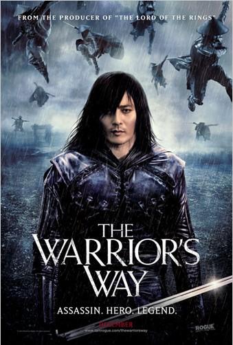 thewarriorswaymovieposter1
