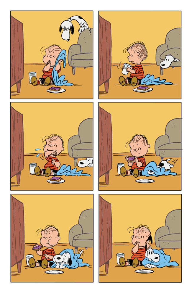 Happiness_is_a_Warm_Puppy_Charlie_Brown_Preview_Page_05