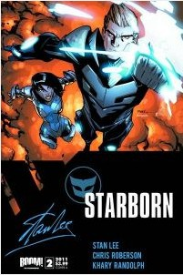 Starborn2