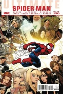 UltimateComicsSpiderMan150